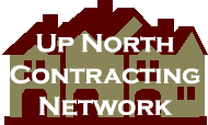 Up North Contracting Network