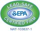 EPA Lead Free Certified Firm
